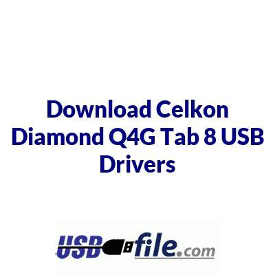 Celkon Diamond Q4G Tab 8