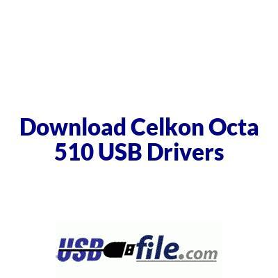 Celkon Octa 510