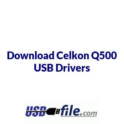 Celkon Q500
