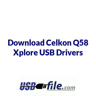 Celkon Q58 Xplore