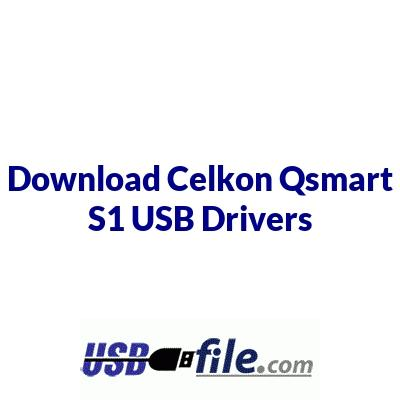 Celkon Qsmart S1