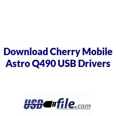 Cherry Mobile Astro Q490