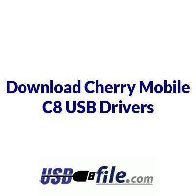 Cherry Mobile C8