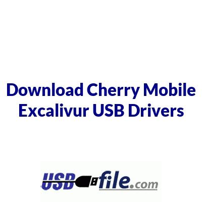 Cherry Mobile Excalivur
