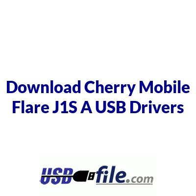 Cherry Mobile Flare J1S A