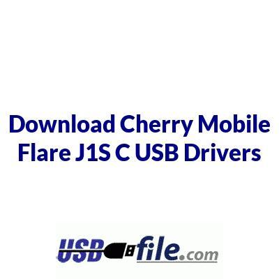 Cherry Mobile Flare J1S C