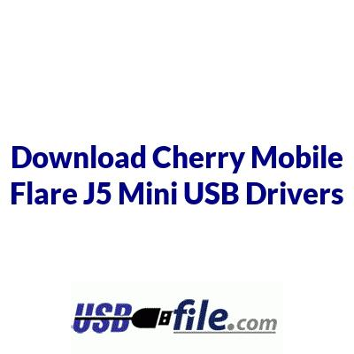 Cherry Mobile Flare J5 Mini