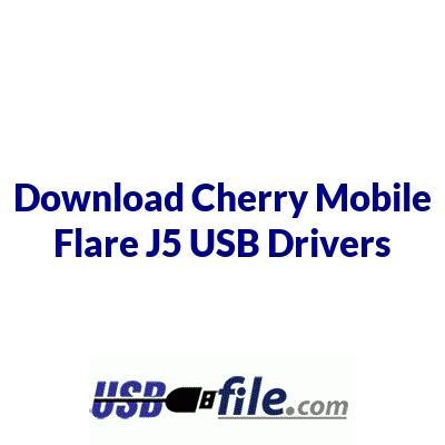 Cherry Mobile Flare J5