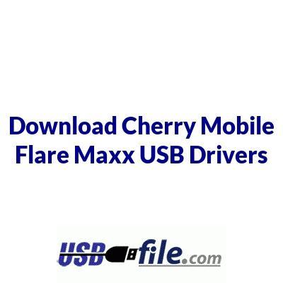 Cherry Mobile Flare Maxx