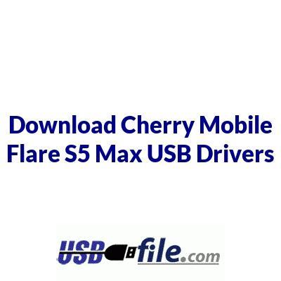 Cherry Mobile Flare S5 Max