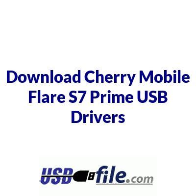 Cherry Mobile Flare S7 Prime