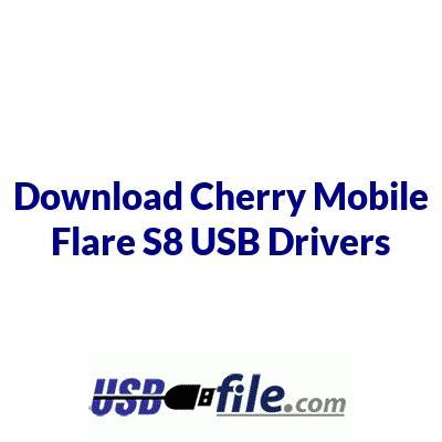 Cherry Mobile Flare S8