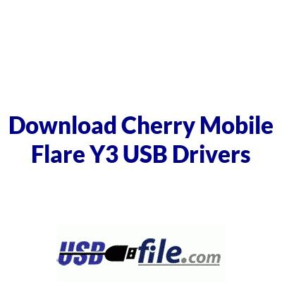 Cherry Mobile Flare Y3
