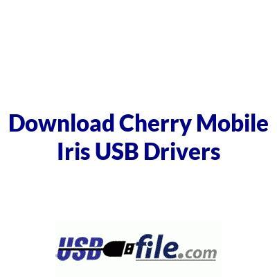 Cherry Mobile Iris