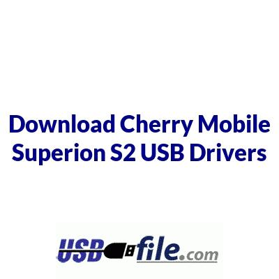 Cherry Mobile Superion S2