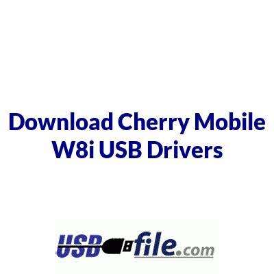 Cherry Mobile W8i