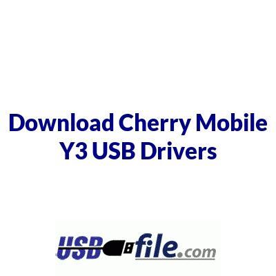 Cherry Mobile Y3