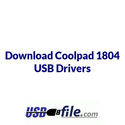 Coolpad 1804
