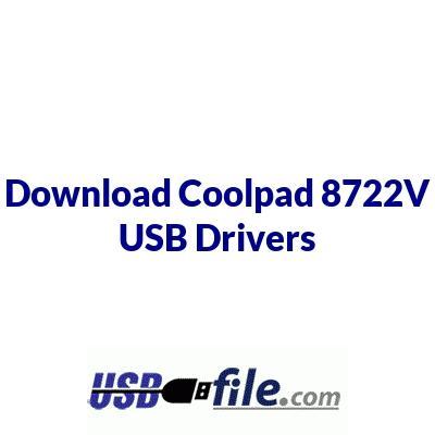 Coolpad 8722V