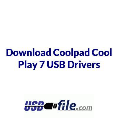 Coolpad Cool Play 7