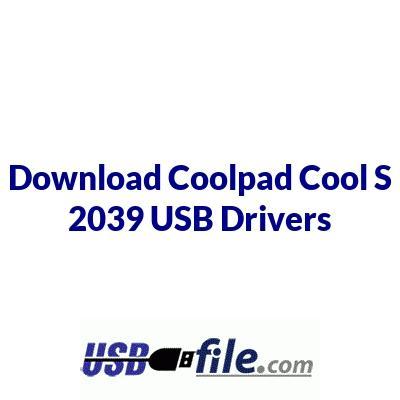 Coolpad Cool S 2039