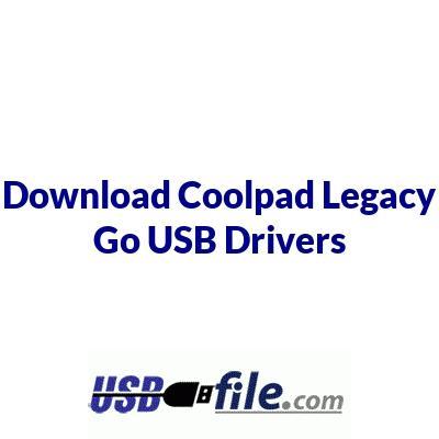 Coolpad Legacy Go