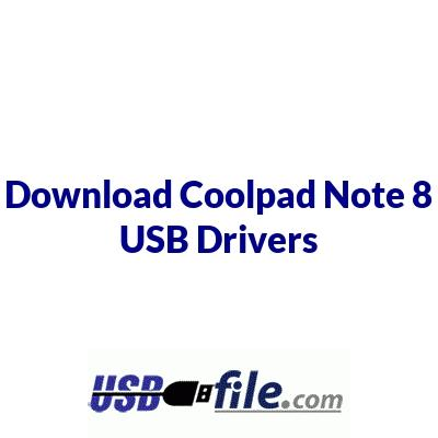 Coolpad Note 8