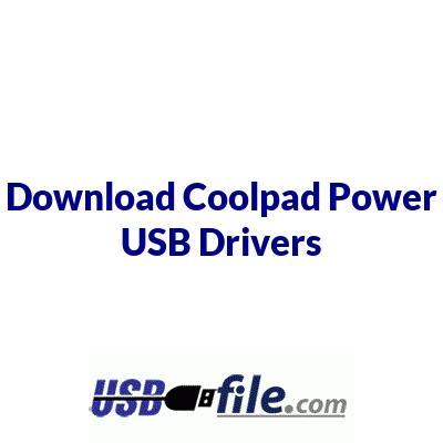 Coolpad Power