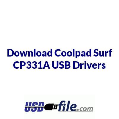 Coolpad Surf CP331A