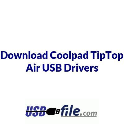Coolpad TipTop Air