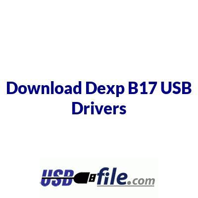 Dexp B17