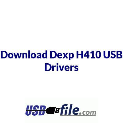 Dexp H410