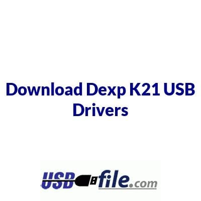 Dexp K21