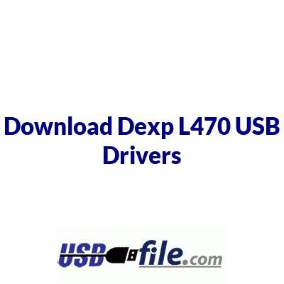 Dexp L470