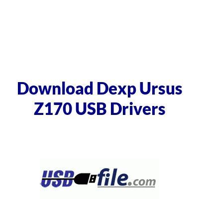 Dexp Ursus Z170