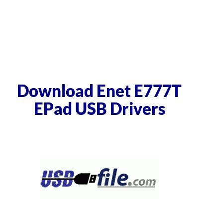 Enet E777T EPad
