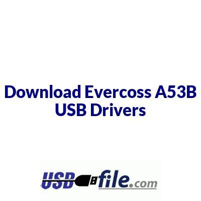 Evercoss A53B