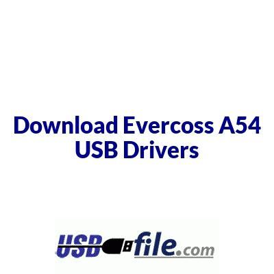 Evercoss A54