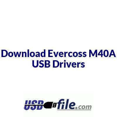 Evercoss M40A