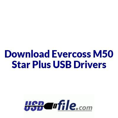 Evercoss M50 Star Plus
