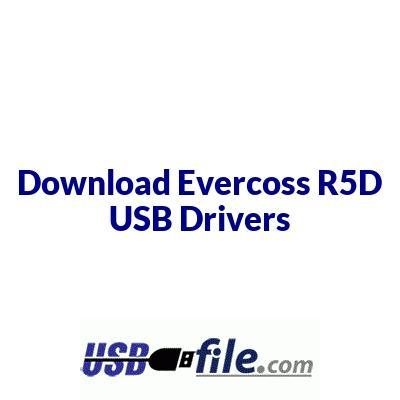 Evercoss R5D