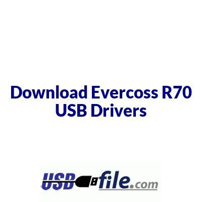 Evercoss R70