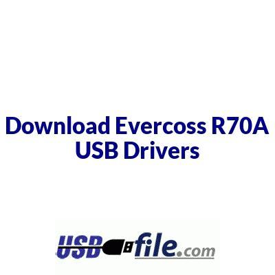 Evercoss R70A