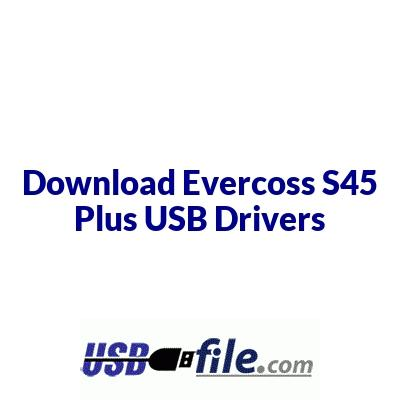 Evercoss S45 Plus