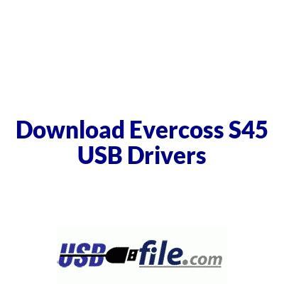 Evercoss S45