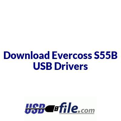 Evercoss S55B