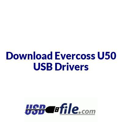 Evercoss U50