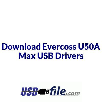 Evercoss U50A Max