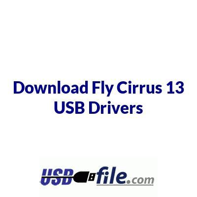 Fly Cirrus 13