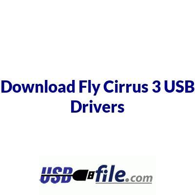 Fly Cirrus 3